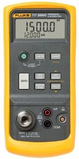 FLUKE-717300G FLUKE PRESSURE CALIBRATOR 300 PSIG