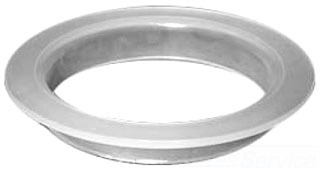 T81-150 1-1/2 FLG POLY TAILPIECE WASHER