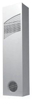 XR608416012 HOF Heat Exchanger 115v 50/60Hz 59.66x15.24x9.92 Steel/LtGray 12704
