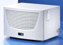 RITTAL 3210500 RTT A/W HEAT EXCHANGER ROOF-MOUNT 4000 W COMFORT CONTROLLER 230-VOLT 50/60-HZ