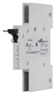 CCP-AUX BUS COMPACT CIRCUIT PROTEC NO/NC AUX CONTACT (1)