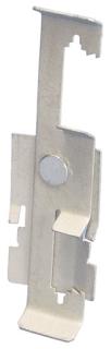 CATHP4Z34 CADDY BRACKET,ASSEMBLY 4Z4SBLK,J-HOOK 78285661781 50/BOX