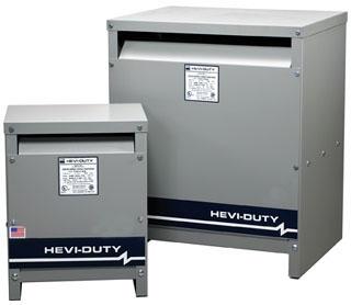 Dry Type Energy Efficient Transformer