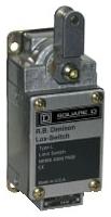 SQD L1482M CABLE SWITCH 600-VAC 10-AMP T-L