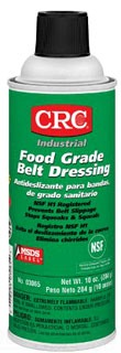 03065 CRC BELT DRESSING 16 OZ AEROSOL