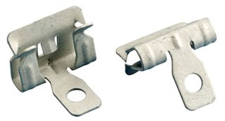 4H58 CDY 5/16 TO 1/2 FLANGE CLAMP BE5-8