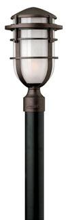 1951VZ-LED HINKLEY 1LT 15W FIXTURE