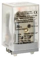SQD 8501KUD13V60 RELAY 240-VAC 6.6AMP TYPE K PLUS OPTIONS
