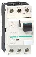 SQD GV2RT14 MANUAL STARTER 600-VAC 10-AMP IEC