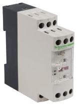 SQD RM4LA32M LIQUID LEVEL RELAY 300 VOLT 5 AMP RM4 PLUS OPTIONS