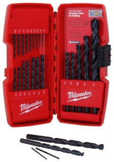 48-89-2801 MILWAUKE DRL BIT SET 21PC