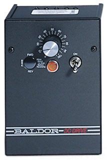 BC140 BALDOR DC CONTROLLER