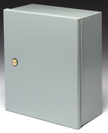 AW1616-1P B-LINE PANEL FOR ENCLOSURE, 16X16