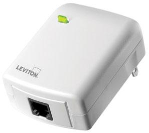 VRC0P-1LW LEVITON VIZIA RF+ SERIAL INT 07847739025