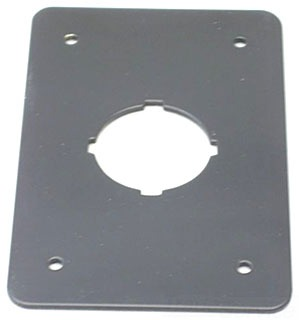 01004-003 RES ADAPTER PLATE