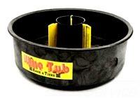 18455 RACK-A-TIER WIRE TUB DISPENSER FOR NM MC/AC FLEX & SINGLE CONDUCTORS, 24