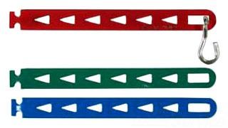 69455 RACK-A-TIER SNATCH STRAP WIRE PULLER