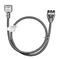 CE120DU11M10 LITHONIA CABLE EXTENDER, 120V, 12AWG, 2 CONDUCTOR AND 1 GROUND, 11FT (CI# 710606)