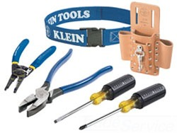 KLEIN 80006 TRIM OUT SET