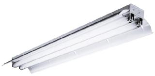 CSR8-296T8-ST-EU COLUMBIA 2 LAMP T8 8' UNIVERSAL VOLTAGE