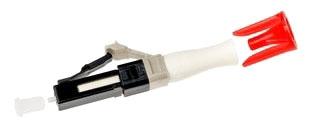 6830-62.5 3M NO POLISH CONNECTOR LC MM 62.5UM 250/900UM W/TOOL 05111526217 60/box