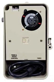 P1251P I-MATIC PORTABLE 24HR TWO CIRCUIT ABOVE GROUND POOL TIMER W/120VAC PLUG, GFCI & PHOTO CONTROL 07827512214