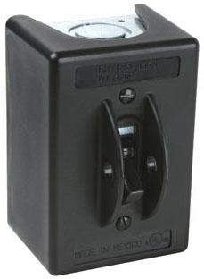 7813-PMD P&S 30A 3P 3 PH AC MD, NEMA 1 ENC 78500726769
