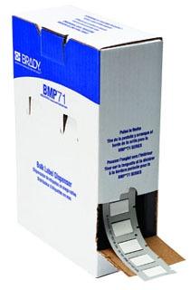 BM71-375-1-342 BRADY 1.015 IN X 0.645 IN (25.78 MM X 16.38 MM) BPSPT-375-1-WT