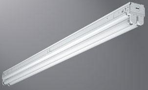 SNF-132-UNV-EB81-U MLX 1 LAMP FLUORESCENT STRIP