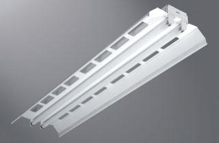 ICF-232-UNV-EB81-U MLX 2 LAMP T8 STRIP