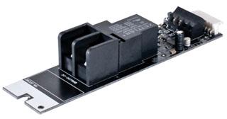 CXR2N HUBBELL CXR RELAY 20A/1P EH/ NO 120/277VAC