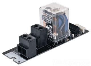 CXRTN HUBBELL CXR RELAY 20A/2P EH/ NO 480VAC