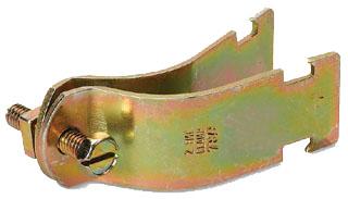 C105-3/4 KIN GALV COND STRAP