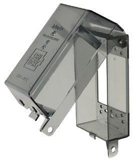 DBPV1C ARL DRI-BOX 1G VERT.ADAPTER.