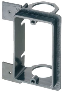 LVMB1 ARL 1G LOW VOLTAGE MOUNTING BRACKET FOR NEW CONST.