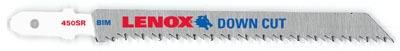 BT450SR LEN 4 X 5/16 10DTPI BI-METAL T-SHANK JIG SAW BLADE 20314-BT450SR (PACK= 2 BLADES)