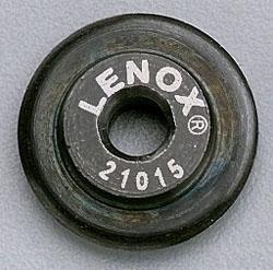 21015TCW158SS LENOX TUBE CUTTER WHEEL-TCW158SS WHEEL FOR S.S. TCW158SS WHEEL FOR S.S. 6X- (PACK= 6 WHEELS )