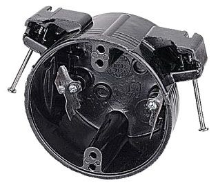 4170CFB CAR 4IN ROUND OUTLET BOX