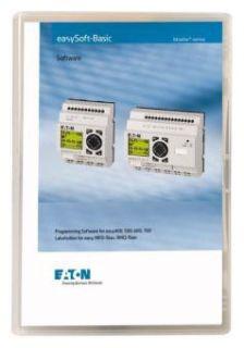 EASY-SOFT-BASIC C-H PROGRAMMING SOFTWARE FOR EASY 400/500/600/700