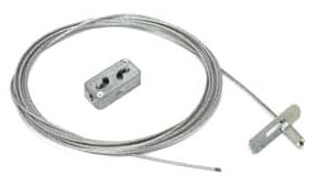 BKT-063-120K B-LINE KWIKWIRE ACCESSORY, TOGGLE ASSY FOR 1/16WIRE RP 78205168842 4/BOX