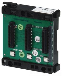 XIOC-BP-XC1 CH BASIC BUS CONNECTION CPU+I/O