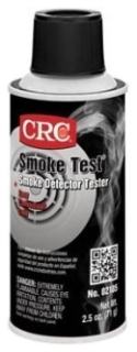 02105 CRC 2.5 OZ FIRE DETECTOR TESTER