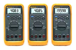 FLUKE-87-5 FLK INDUSTRIAL TRUE RMS MULTIMETER