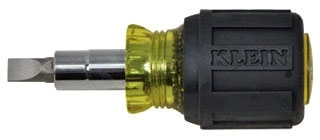 32561 KLE STUBY MULTI BIT SCREWDRIVER 09264432561