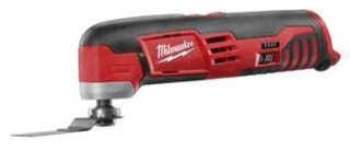 2426-22 MILWAUKE M12 MULTI-TOOL W/BATT 04524223962