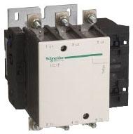 SQD LC1F150F5 CONTACTOR 600-VAC 150-AMP IEC PLUS OPTIONS