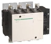 SQD LC1F1854 CONTACTOR 600-VAC 185-AMP IEC PLUS OPTIONS