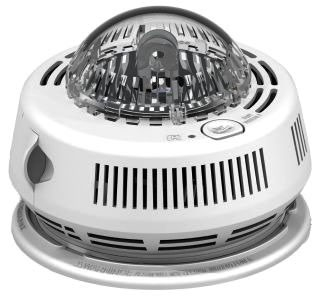 7010BSL BRK SMOKE ALARMS - AC 120V INTERCONNECTABLESILENCE, LATCHING, 2 ALKALINE AAA BATTERY BACKUP