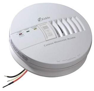 21006406 KN-COB-IC FIREX AC/DC CARBON MONOXIDE DETECTOR 04787100120