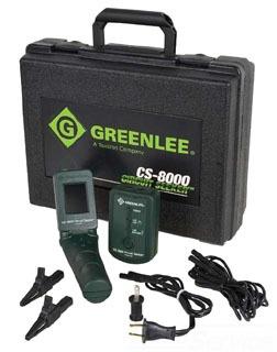10057 GREENLEE CLIP,ALLIGATOR 78331010057